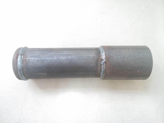 套筒式声测管底管
